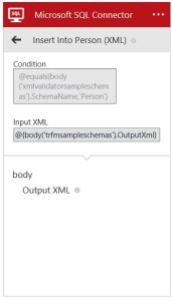 SQLConnector Logic